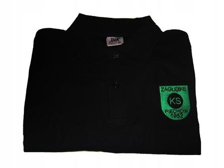 Koszulka POLO z Twoim LOGO- 10 szt - HAFT Koszulki (2)