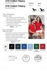 Koszulka POLO z Twoim LOGO- 10 szt - HAFT Koszulki (7)