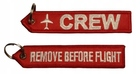 Mini Brelok Zawieszka CREW + RBF (1)