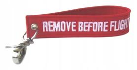 Mini Smyczka RBF Zawieszka- REMOVE BEFORE FLIGHT