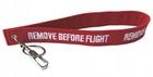 Smyczka RBF Zawieszka- REMOVE BEFORE FLIGHT smycz (3)