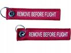 Micro Brelok RBF Zawieszka- REMOVE BEFORE FLIGHT (1)