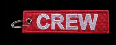 Brelok RBF Zawieszka- CREW (4)