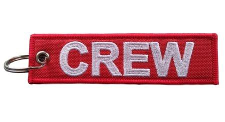 Brelok RBF Zawieszka- CREW (1)