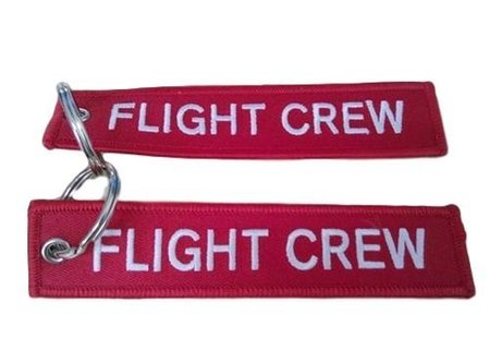 Brelok Zawieszka- FLIGHT CREW Jakość - PRODUCENT (1)