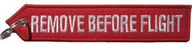 Brelok RBF Zawieszka- REMOVE BEFORE FLIGHT - MINI